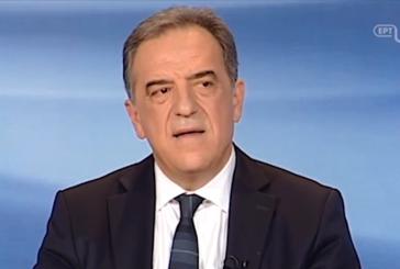 Ο Κωνσταντίνος Γάτσιος στο 2ο Debate της ΕΡΤ 06.11.2017