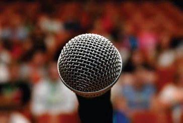 Κωνσταντίνος Γάτσιος: Ομιλία στα Ιωάννινα 25.10.2017