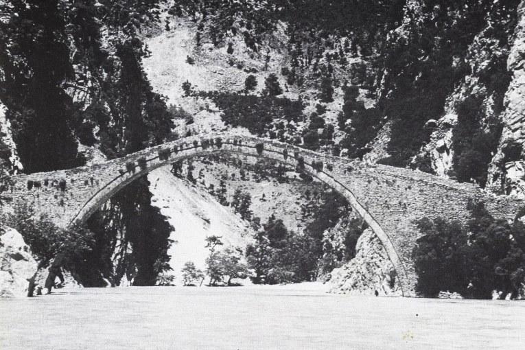 Η «αποκατάσταση» της Γέφυρας του Κοράκου ΔΗΛΩΣΗ