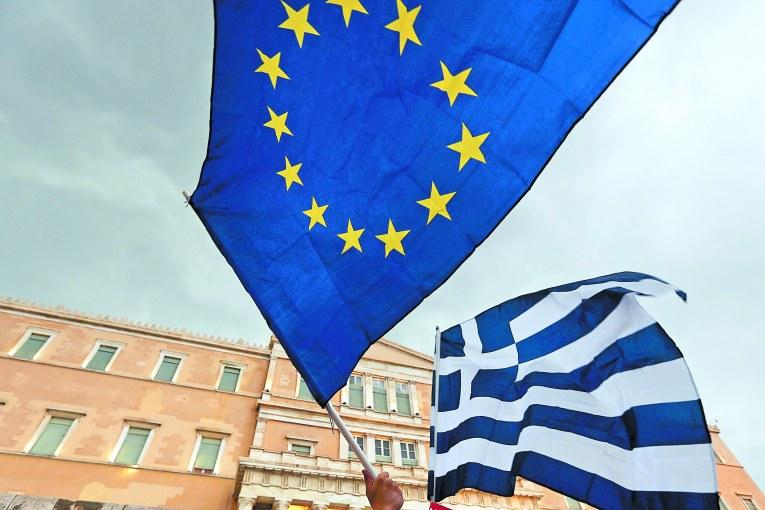 Φιλοευρωπαίοι, αντιευρωπαίοι ή έλληνες Ευρωπαίοι;