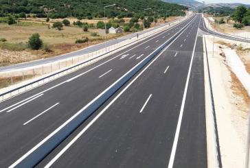 Δήλωση για τον οδικό άξονα Ιωάννινα-Κακαβιά (27-1-2020)