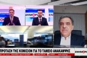 Επιχορηγήσεις, όχι δάνεια! (Συνέντευξη με τους Κώστα Συλιγάρδο και Σωτήρη Μεταξά, TV Creta, 27-5-2020)