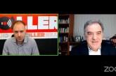 ΠΑΣΟΚ – Κίνημα Αλλαγής: Δεν είναι η ώρα να συζητάμε για την εκλογή Προέδρου. Άλλα προέχουν (Συνέντευξη στον Κωστή Μοσχολιό, Thecaller web tv, 15-4-2021)